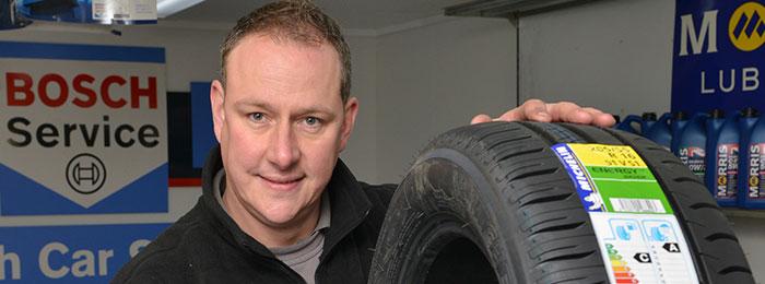 Steve Raines Autoservice Bosch Auto Services Centre